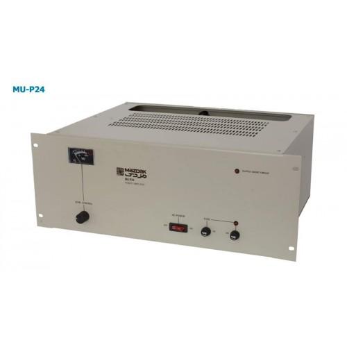 تقویت کننده صوتی 240 وات مزدک مدل MAZDAK-MUP24