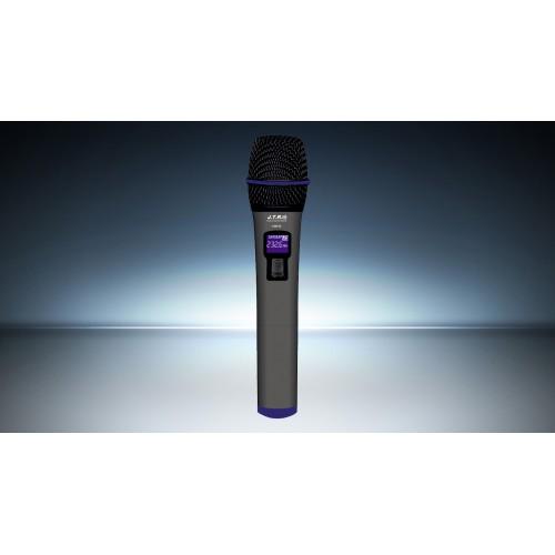میکروفون بیسیم تک کانال دستی  JTR مدل VJM-251 میکروفن بی سیم